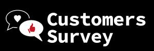 Customers Survey